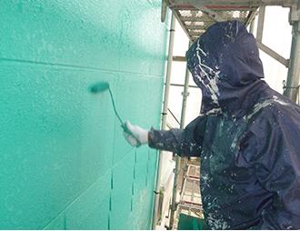 外壁塗装 アサヒ塗装 鹿嶋市