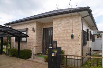 アサヒ塗装 外壁 鹿嶋市 鹿嶋市では初の来店型外壁塗装専門店。